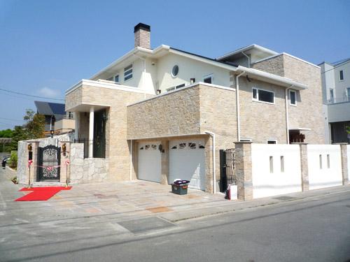 暖炉のある家 熊本 住宅 ヤマックス
