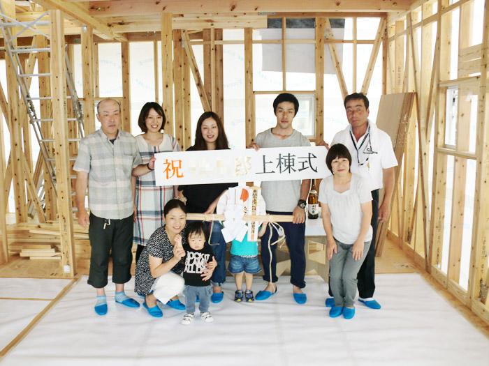 1408熊本市南区様邸上棟式-ヤマックス炭の家1.jpg