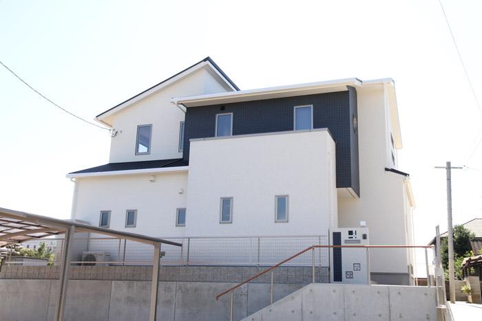 1410玉名市K様邸引渡式-ヤマックス炭の家1.jpg
