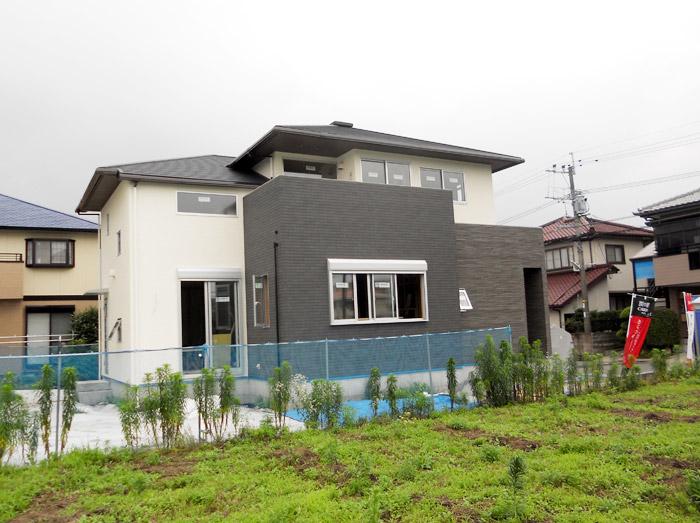 2ヤマックスの家-カーボ炭の家-外壁工事.jpg