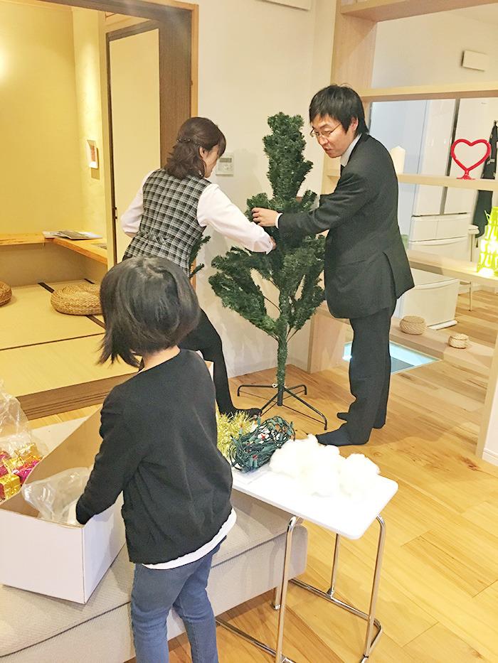 /ヤマックスyamax新築炭の家熊本クリスマスツリー1.jpg
