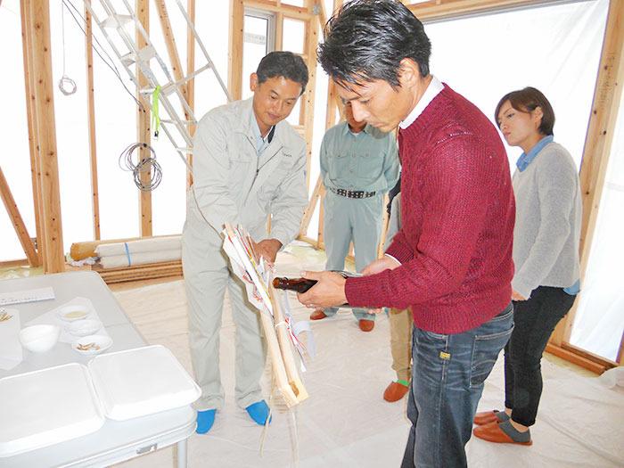 /ヤマックスyamax新築炭の家熊本菊池市M邸上棟式11.jpg