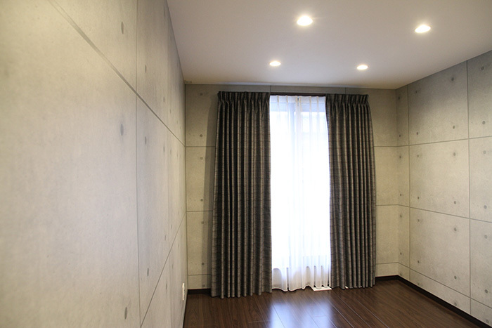 ヤマックス炭の家-熊本光の森菊陽町寝室1.jpg