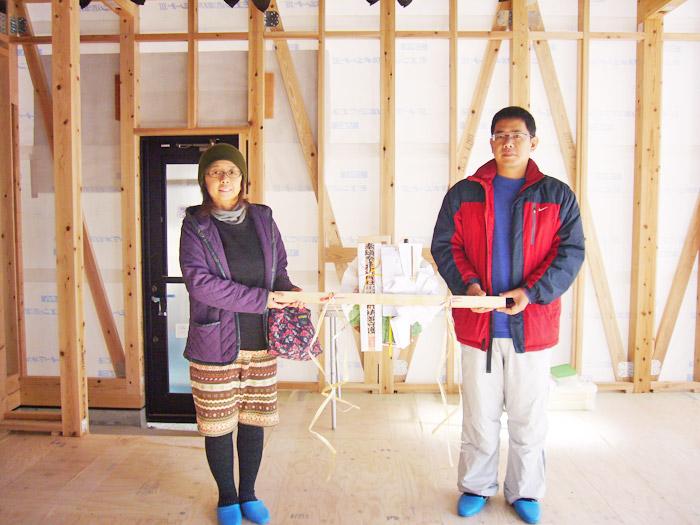 ヤマックス炭の家-菊陽町新山M様上棟式6.jpg