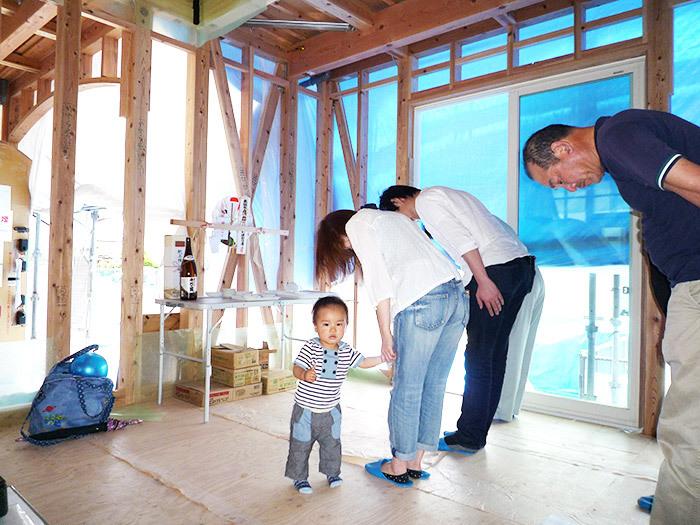 ヤマックス炭の家上棟式熊本市北区武蔵ケ丘F様邸2.jpg