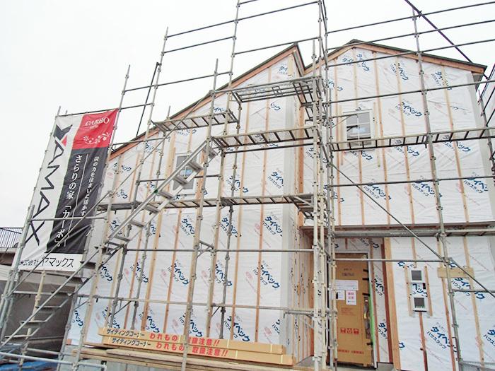 ヤマックス炭の家地鎮祭熊本市戸島K様上棟式1.jpg