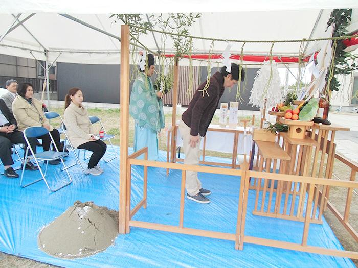 ヤマックス炭の家地鎮祭熊本市戸島K様邸4.jpg