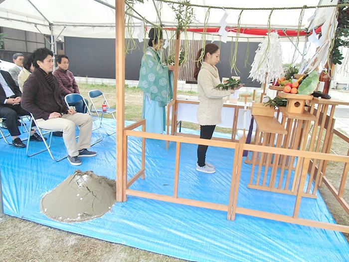 ヤマックス炭の家地鎮祭熊本市戸島K様邸5.jpg