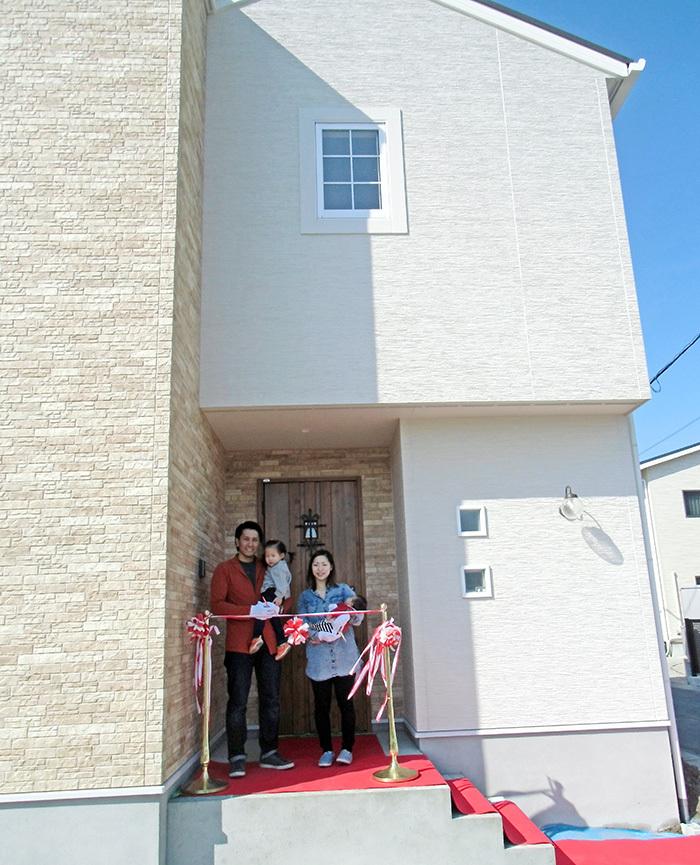 ヤマックス炭の家引き渡し式熊本市戸島K様邸1.jpg