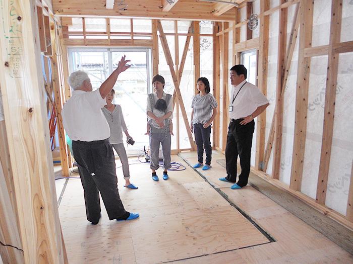 ヤマックス炭の家熊本新築ナチュラルモダン上棟式1.jpg