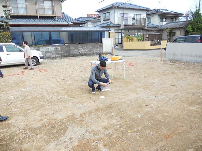 ヤマックスyamax家地縄確認熊本市T邸1.jpg