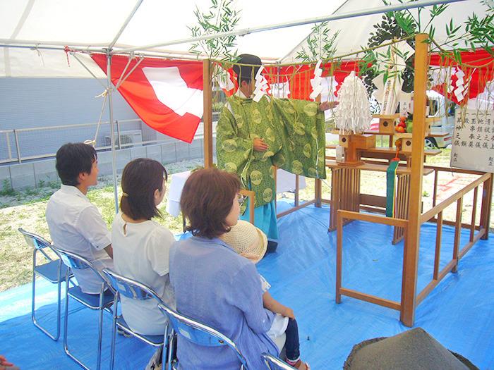 ヤマックスyamax家新築光の森分譲地地鎮祭1.jpg