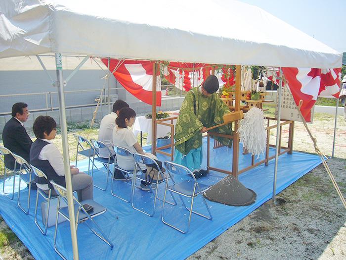 ヤマックスyamax家新築光の森分譲地地鎮祭2.jpg