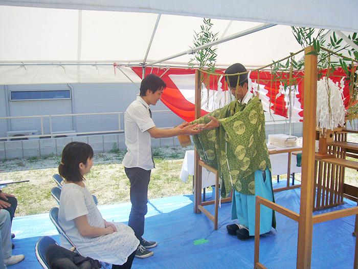ヤマックスyamax家新築光の森分譲地地鎮祭4.jpg