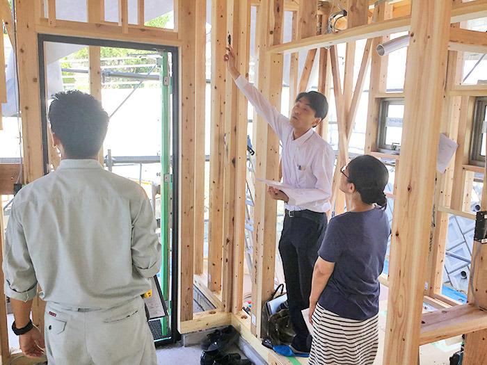 ヤマックスyamax家新築熊本市山室分譲地H邸上棟式4.jpg