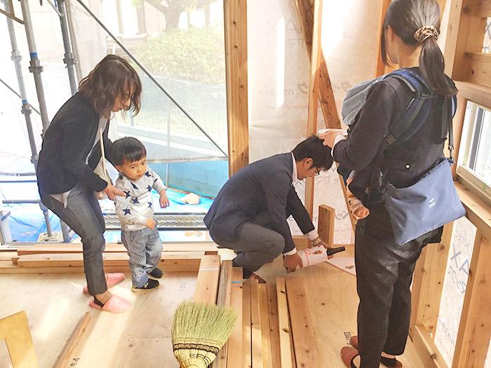 ヤマックスyamax家新築熊本市山室分譲地H邸上棟式5.jpg