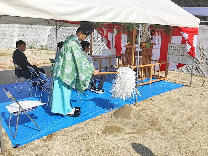 ヤマックスyamax家新築熊本市山室分譲地H邸地鎮祭3.jpg