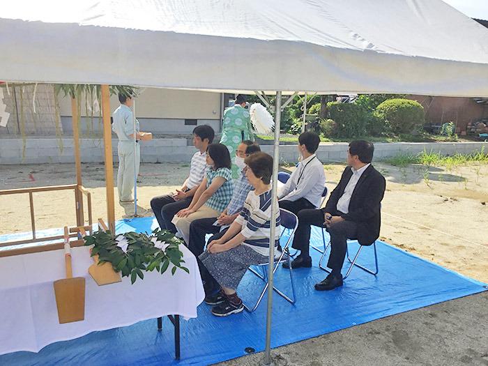 ヤマックスyamax家新築熊本市山室分譲地H邸地鎮祭4.jpg