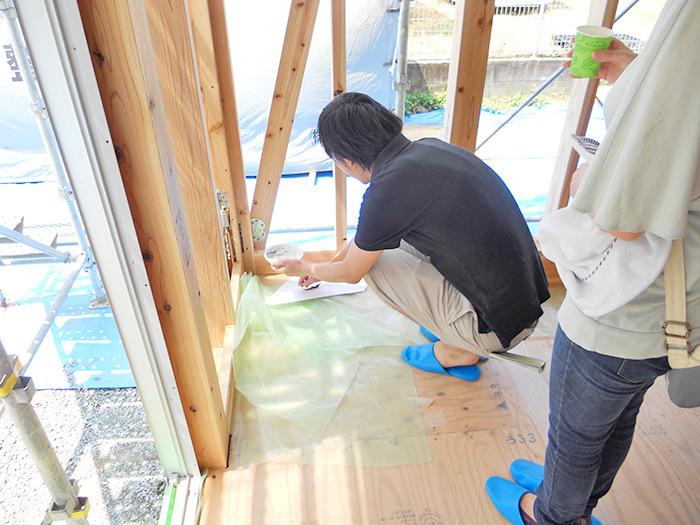 ヤマックスyamax新築炭の家合志市須屋I邸上棟式4.jpg