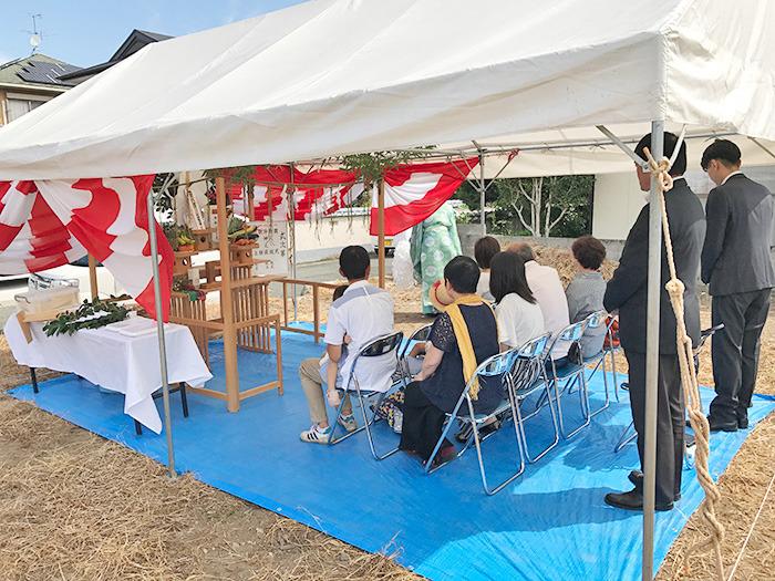 ヤマックスyamax新築炭の家大津町SR邸地鎮祭2.jpg