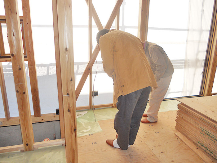 ヤマックスyamax新築炭の家平家熊本地震N邸上棟式2.jpg