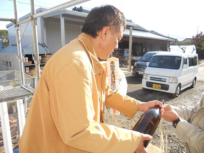 ヤマックスyamax新築炭の家平家熊本地震N邸上棟式3.jpg