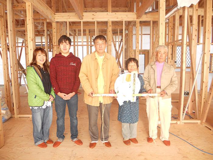 ヤマックスyamax新築炭の家平家熊本地震N邸上棟式4.jpg