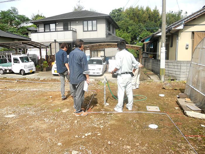 ヤマックスyamax新築炭の家平家熊本地震N邸地鎮祭1.jpg
