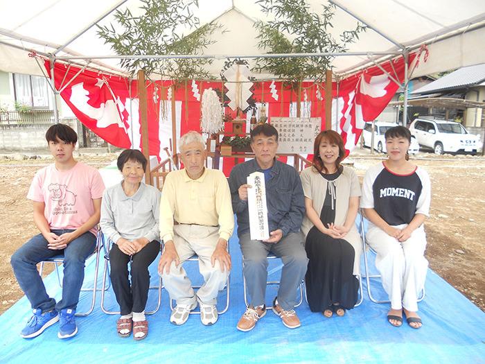 ヤマックスyamax新築炭の家平家熊本地震N邸地鎮祭5.jpg