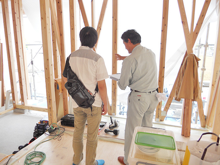 ヤマックスyamax新築炭の家熊本市上棟式1.jpg