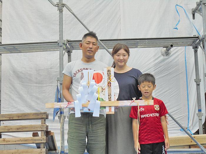 ヤマックスyamax新築炭の家熊本市佐土原T邸上棟式4.jpg