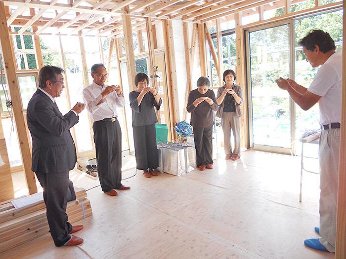 ヤマックスyamax新築炭の家熊本甲佐町H邸上棟式13.jpg