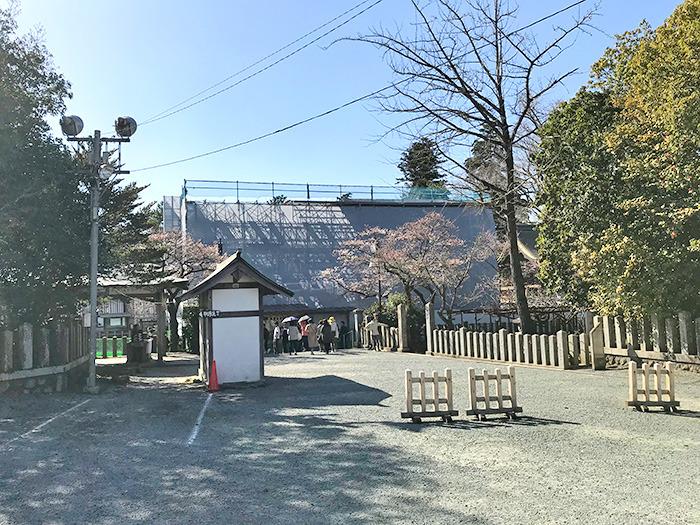 ヤマックスyamax新築炭の家阿蘇神社お花見と馬ロッケ3.jpg