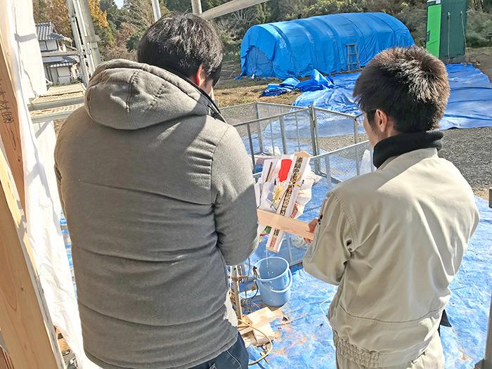 ヤマックスyamax新築炭の家KI邸上棟式2.jpg