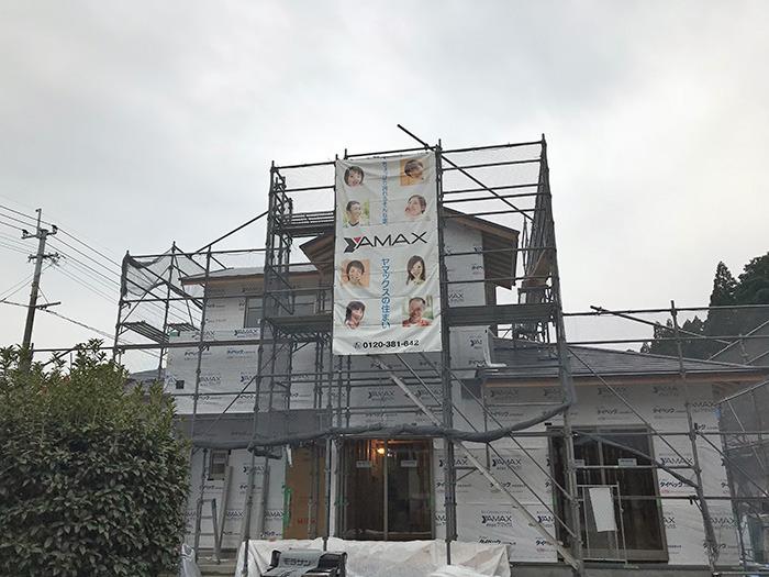 ヤマックスyamax新築炭の家TU邸上棟式1.jpg