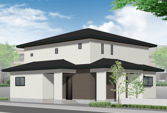 ヤマックスyamax新築熊本炭の家中央区60坪4.jpg