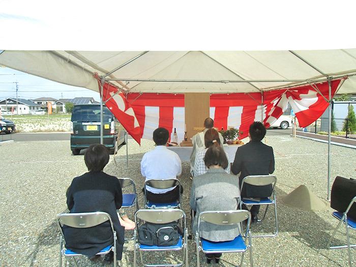 ヤマックスyamax新築熊本炭の家八代古閑中町K邸地鎮祭1.jpg