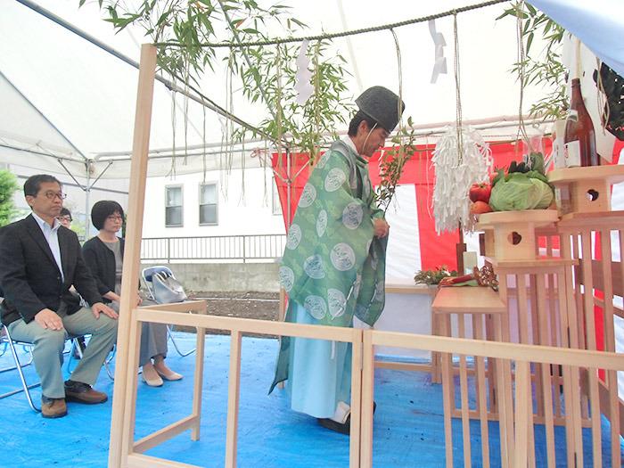 ヤマックスyamax新築熊本炭の家合志市I邸地鎮祭2.jpg