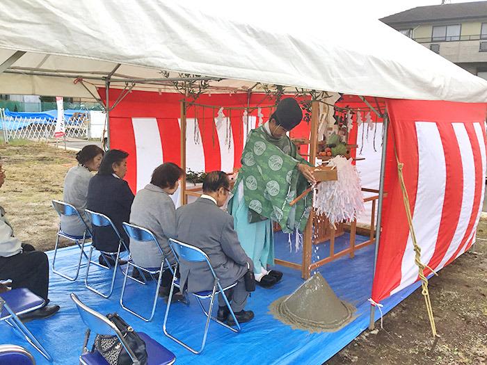 ヤマックスyamax新築熊本炭の家大津引水K邸地鎮祭2.jpg