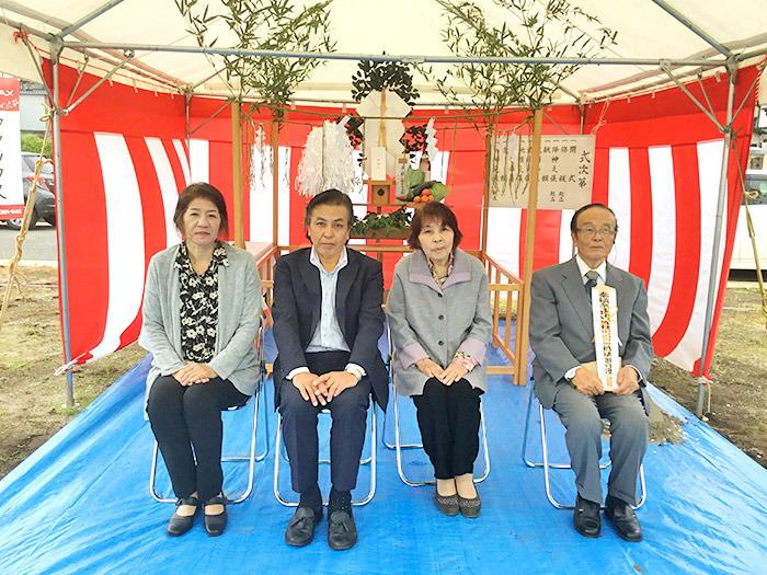 ヤマックスyamax新築熊本炭の家大津引水K邸地鎮祭9.jpg