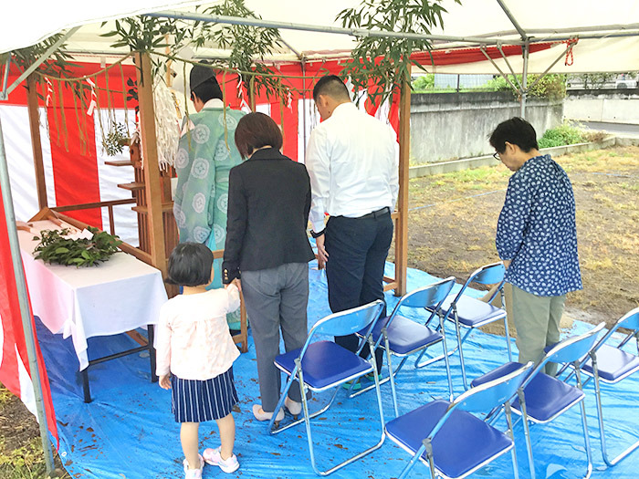 ヤマックスyamax新築熊本炭の家大津引水Y邸地鎮祭1.jpg