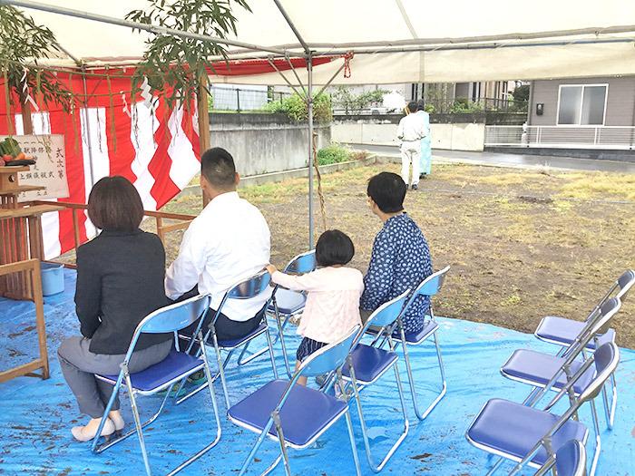 ヤマックスyamax新築熊本炭の家大津引水Y邸地鎮祭2.jpg