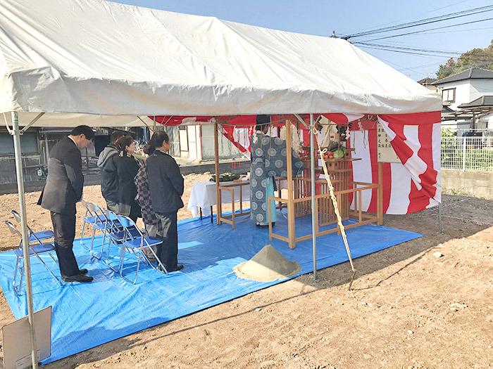 ヤマックスyamax新築熊本炭の家大矢野町M邸地鎮祭2.jpg