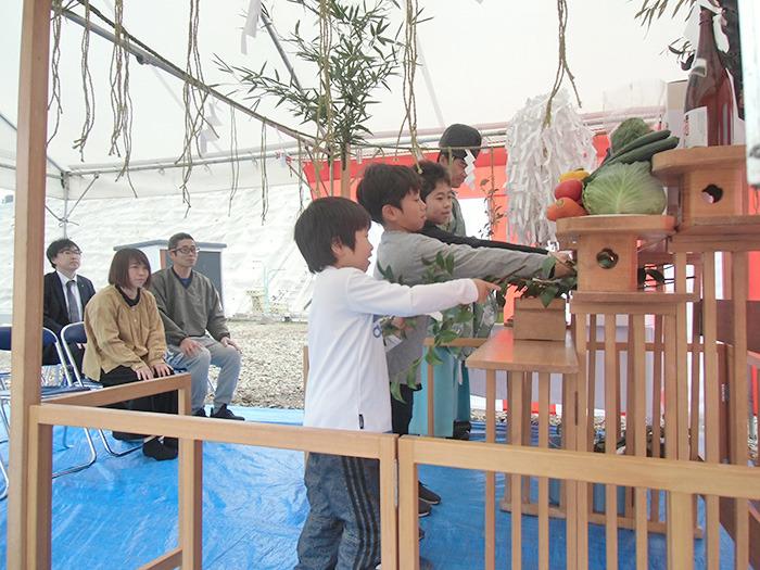 ヤマックスyamax新築熊本炭の家宇城市松橋T邸地鎮祭5.jpg