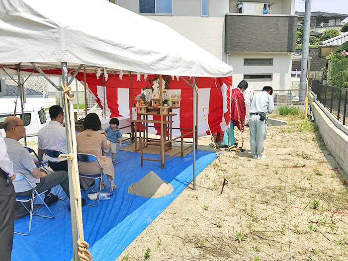 ヤマックスyamax新築熊本炭の家熊本市北区U邸地鎮祭3.jpg