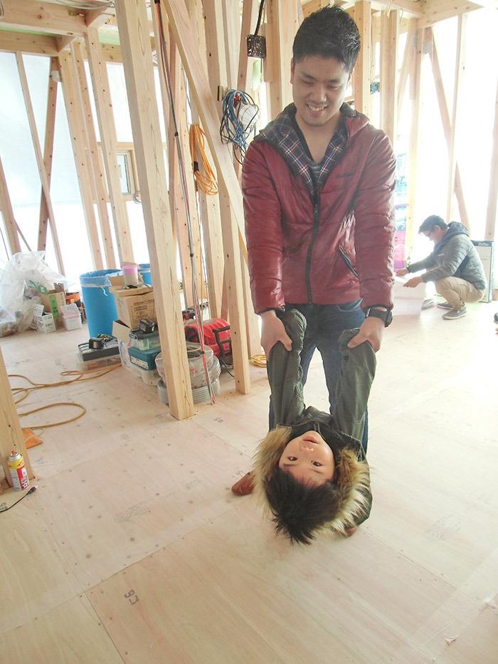 ヤマックスyamax新築熊本炭の家熊本市南区富合N邸上棟式2.jpg
