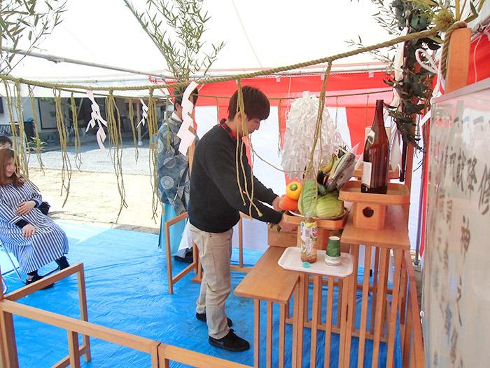ヤマックスyamax新築熊本炭の家熊本市南区富合N邸地鎮祭4.jpg