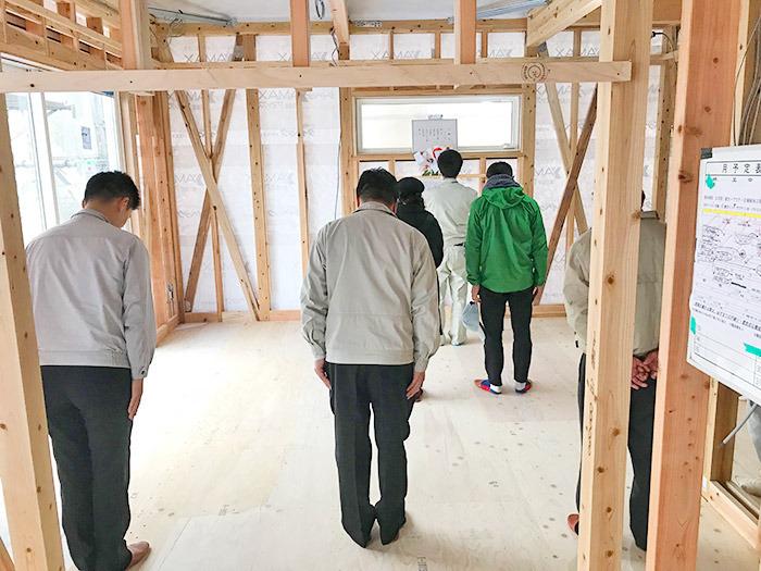 ヤマックスyamax新築熊本炭の家熊本市南区O邸上棟式2.jpg