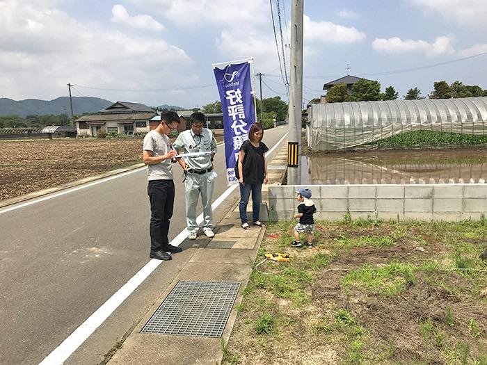 ヤマックスyamax新築熊本炭の家熊本市南区T様邸地鎮祭1.jpg