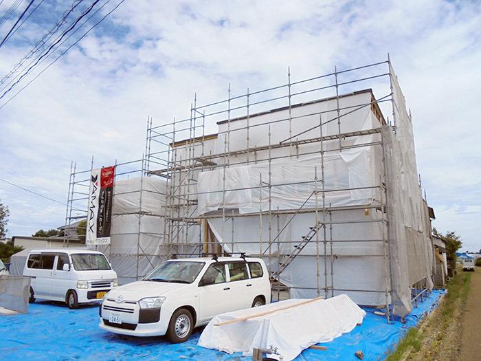 ヤマックスyamax新築熊本炭の家熊本市城南町K邸上棟式2.jpg